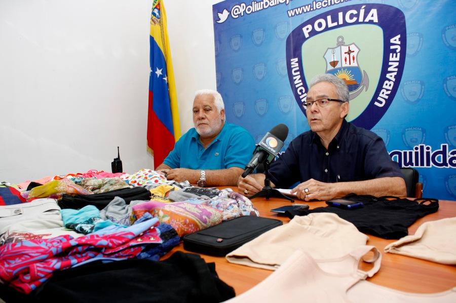 (Foto: Prensa Alcaldía de Lechería)