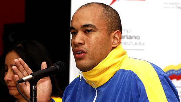 Ministro de Educación de Venezuela, Héctor Rodríguez (Foto: runrun.es)