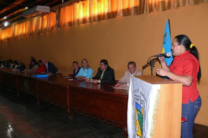 (Foto: Prensa Concejo Municipal de Sotillo)