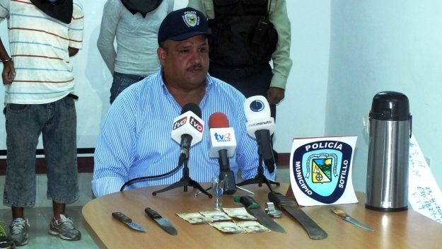 (Foto: Prensa Polisotillo)