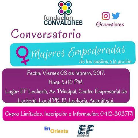 fundacion-convalores-invita-al-conversatorio-mujeres-empoderadas