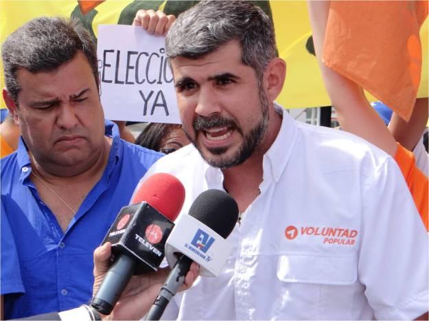 (Foto: Prensa Manuel Ferreira)