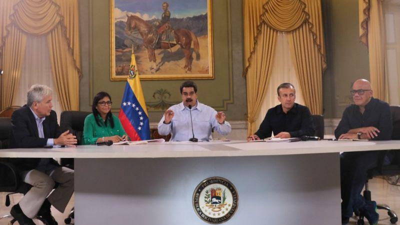 Maduro - Bono Independencia