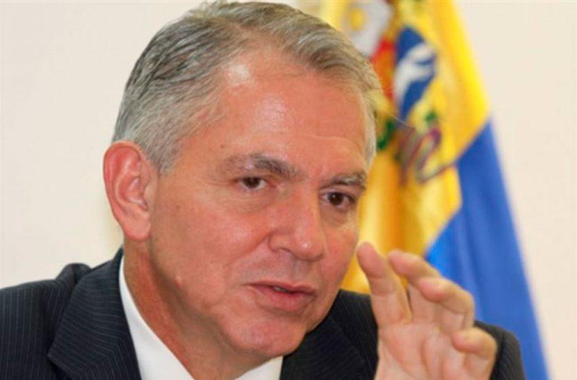 Javier Alvarado Ochoa