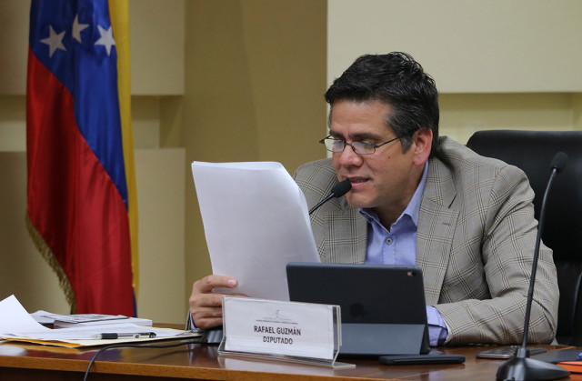 Rafael Guzman