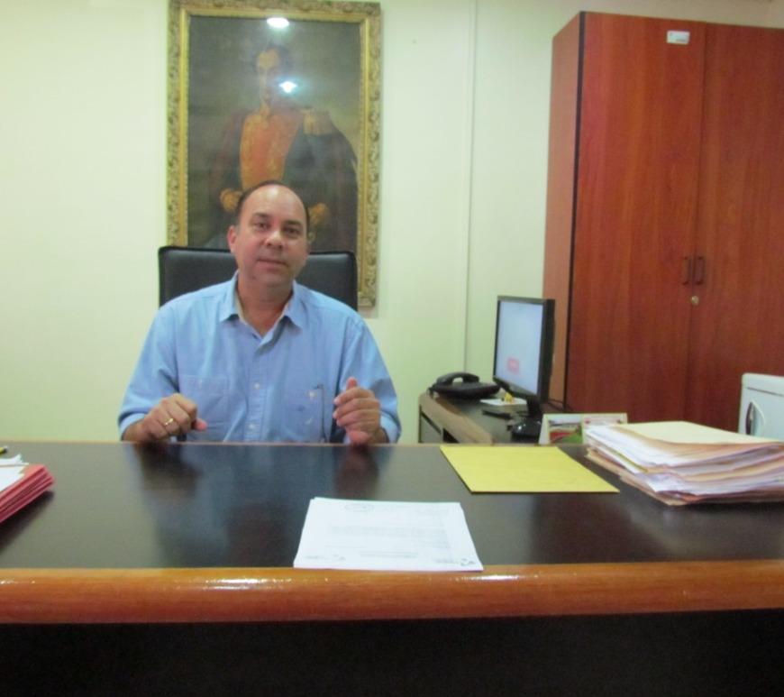 Sergio Padrón