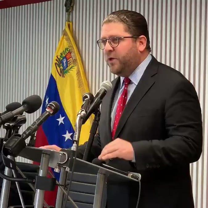 Gustavo Marcano