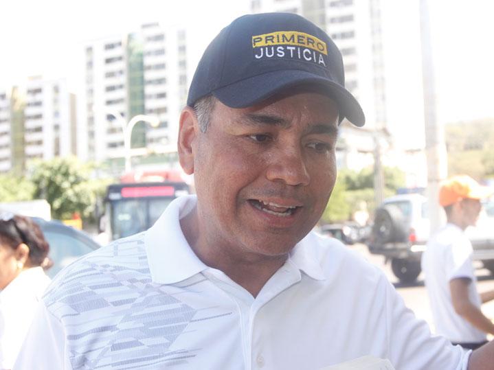 Luis Gil