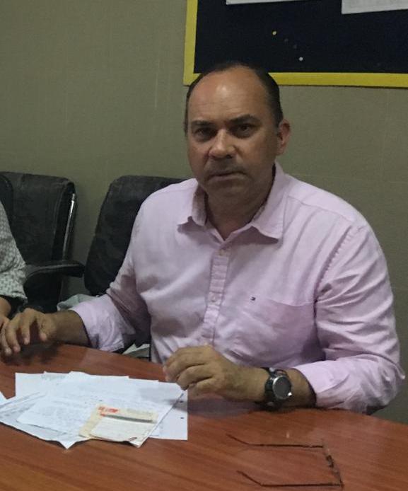 Sergio Padron