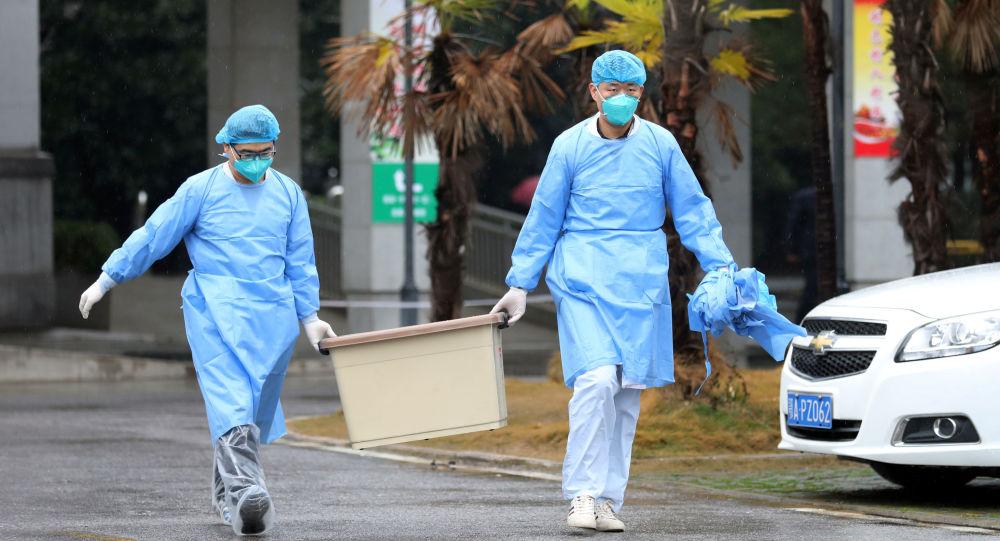 Elevan a 6 la cifra de muertos por el coronavirus en la ciudad china de Wuhan