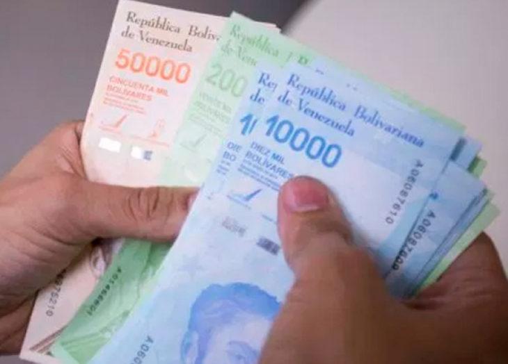 Aumento Salarial