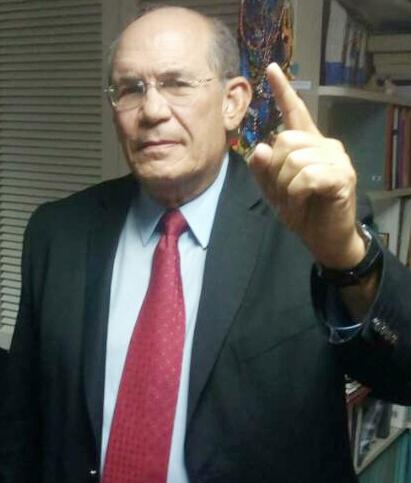 Omar Gonzalez Moreno