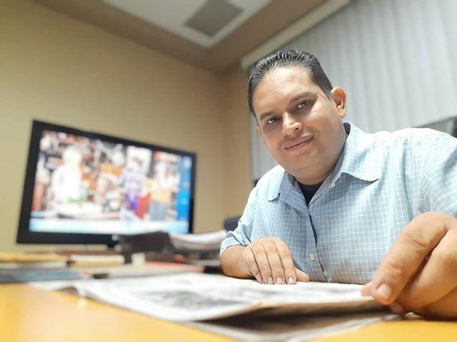 José Dionisio Solórzano