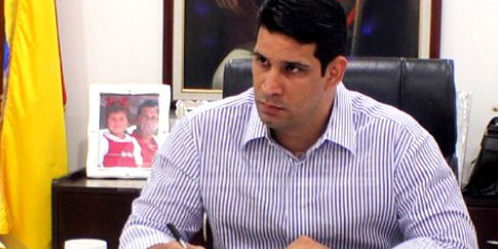 Jhonnathan Marín